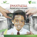 ZAKATNESIA : BERKAH UNTUK INDONESIA