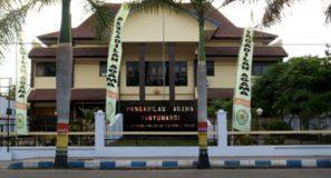 Pengadilan Agama Banyuwangi