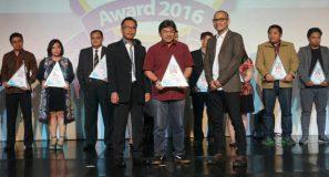 Award Citilink
