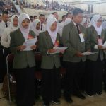 USIA 15 TAHUN, SYIFA JADI MAHASISWI TERMUDA DI UPN
