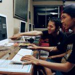 ENDANK SOEKAMTI DAN DOES UNIVERSITY KOLABORASI DI HARI KEMERDEKAAN INDONESIA