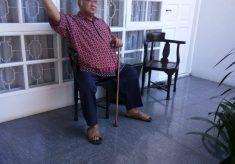 KAKEK MIRIP MANTAN PRESIDEN SOEHARTO AKUI HAL INIKEPADA INDONESIA BANGKIT